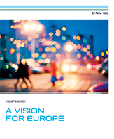 A vision for Europe