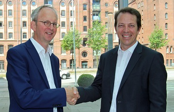 DNV GL and EEHH cooperate during the 14th Hamburg Offshore Wind Conference