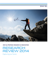 Research Review 2014