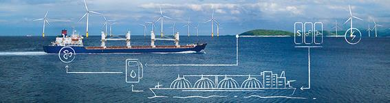 Energy Transition Outlook 2018 - Maritime Forecast to 2050