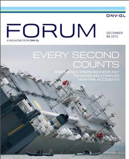 Forum no 3 2015 cover