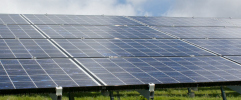 Solar Power Certification