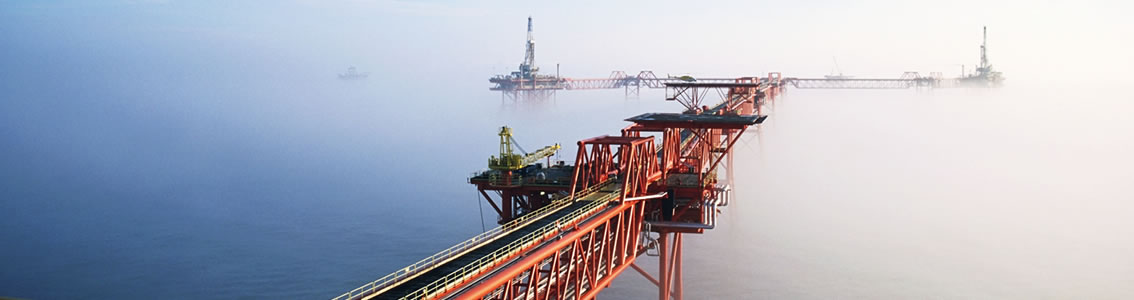 Verification of fixed offshore structures