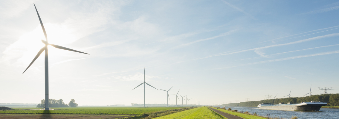 DNV GL tests first renewable energy park controllers