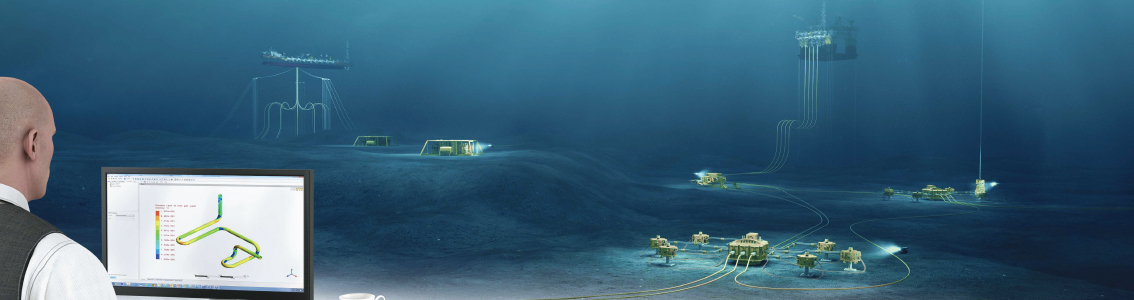 Subsea, risers and umbillicals